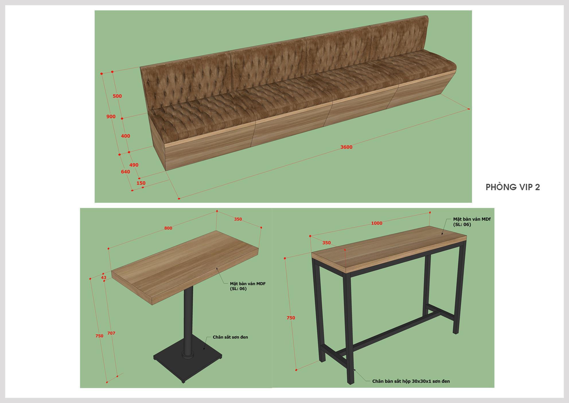 Bảng vẽ thiết kế chính là bước đầu tiên trong việc thiết kế nội thất tại HF Decor Quảng Ngãi