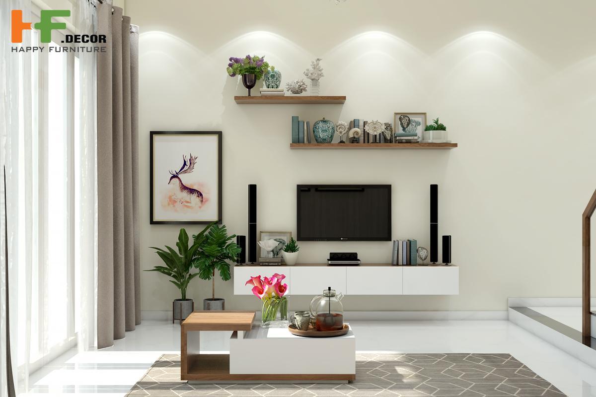 Thiết kế, thi công nội thất chuyên nghiệp, uy tín nhất tại HF Decor Quảng Ngãi