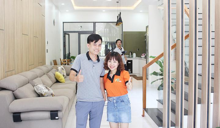 HF Decor Quảng Ngãi mang đến dịch vụ tốt nhất cho khách hàng